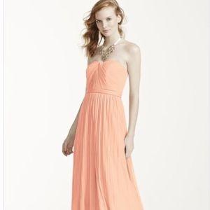 David's Bridal Bellini Versa dress size 6